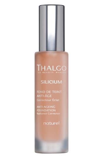 Thalgo Silicium Anti-Aging Foundation - Natural