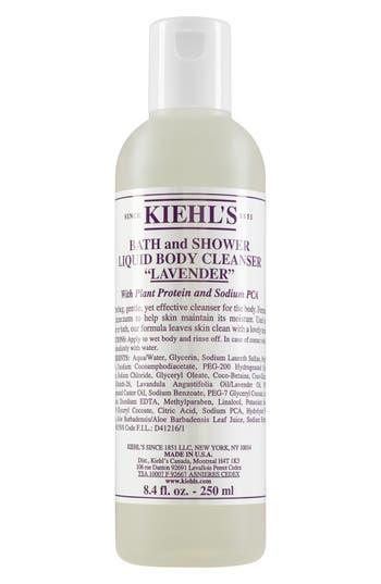 Kiehl's Since 1851 Bath & Shower Liquid Body Cleanser