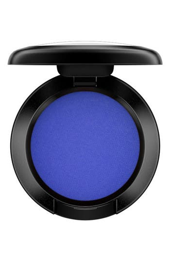 MAC Blue/green Eyeshadow - Atlantic Blue (M)