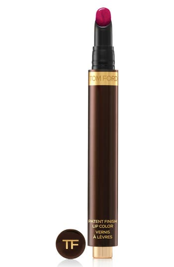 Tom Ford Patent Finish Lip Color - Infamy