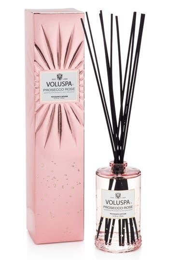 Voluspa 'Vermeil - Prosecco Rose' Home Ambience Diffuser