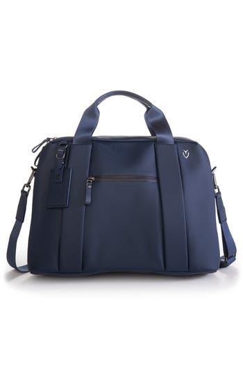 Vessel 'Signature' Briefcase - Blue