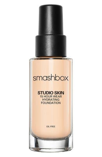 Smashbox Studio Skin 15 Hour Wear Foundation -