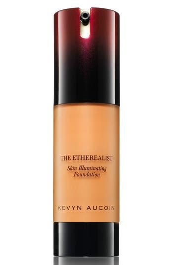 Space. nk. apothecary Kevyn Aucoin Beauty The Etherealist Skin Illuminating Foundation - 12 Deep