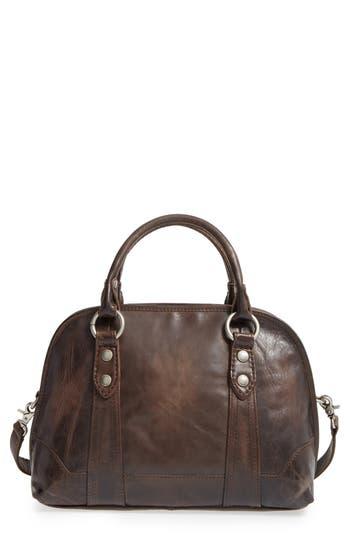 Frye 'Melissa' Domed Leather Satchel -