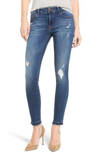 Women's Dl1961 Florence Instasculpt Skinny Jeans