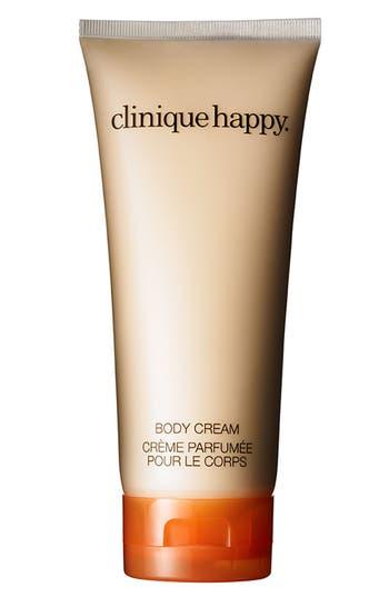 Clinique 'Happy' Body Cream