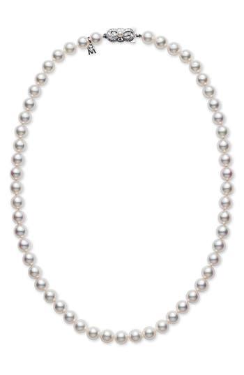 Women's Mikimoto Pearl Necklace