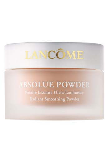 Lancome Absolue Powder Radiant Smoothing Powder - Absolute Golden