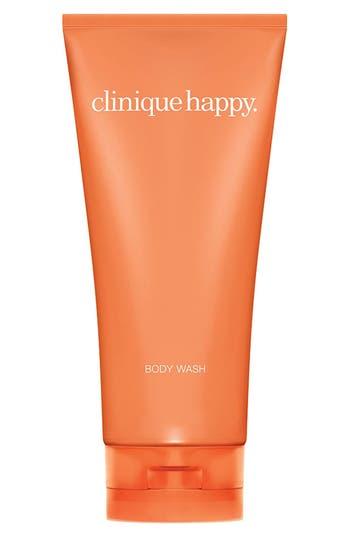 Clinique 'Happy' Body Wash