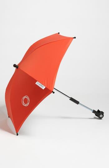 Infant Bugaboo Universal Stroller Parasol, Size One Size - Orange