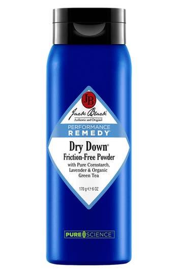 Jack Black Dry Down Friction-Free Powder