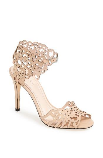 Women's Klub Nico 'Moxie' Laser Cutout Sandal