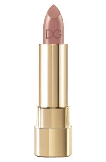 Dolce & gabbana Beauty Classic Cream Lipstick - Mandorla 125