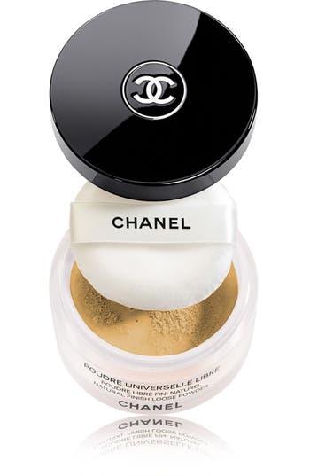 Chanel Poudre Universelle Libre Natural Finish Loose Powder - 40 Dore