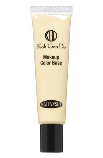 Koh Gen Do 'Maifanshi - Yellow' Makeup Color Base -