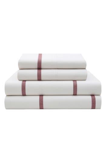 Tommy Hilfiger Sutton Stripe Sheet Set
