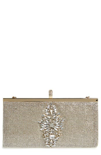 Badgley Mischka Alisha Clutch -