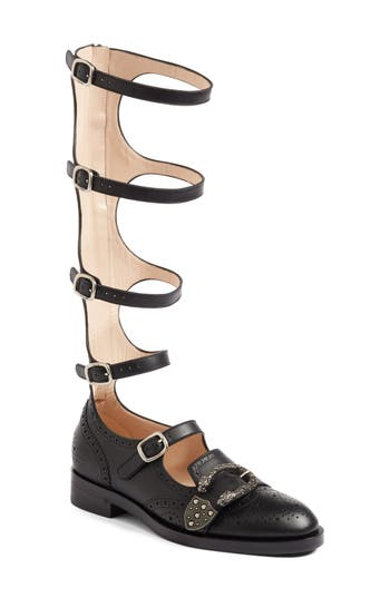 Women's Gucci Gladiator Loafer