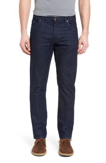 Men's Raleigh Denim Jones Slim Fit Jeans