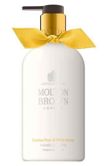 Molton Brown London Enriching Hand Lotion, Size 10 oz