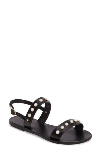 Women's Ancient Greek Sandals Clio Sandal