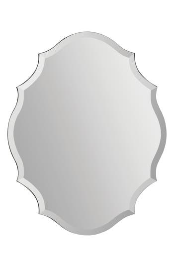 Renwil Emma Mirror, Size One Size - Metallic
