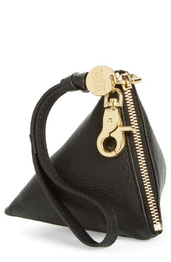 Women's See By Chloe Goatskin Leather Coin Purse -