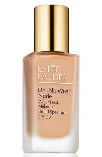 Estee Lauder Double Wear Nude Water Fresh Makeup Broad Spectrum Spf 30 -