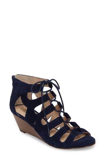 Women's Sole Society 'Freyaa' Wedge Sandal