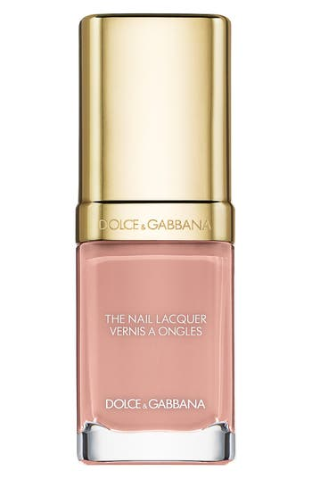 Dolce & gabbana Beauty 'The Nail Lacquer' Liquid Nail Lacquer - Petal 115