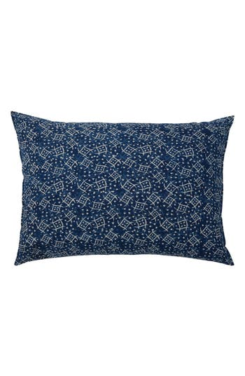 Pom Pom At Home Neela Big Accent Pillow, Size One Size - Blue