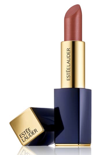 Estee Lauder Pure Color Envy Metallic Matte Sculpting Lipstick - 410 Metal Mauve