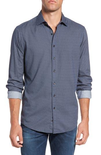 Men's Rodd & Gunn Paterson Inlet Print Sport Shirt