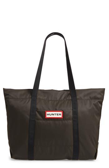 Hunter Original Nylon Tote -