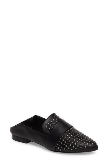 Coconuts By Matisse Felix Convertible Loafer- Black