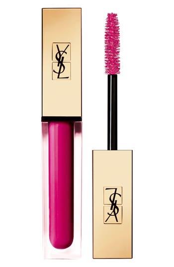 Yves Saint Laurent Mascara Vinyl Couture - 6 I