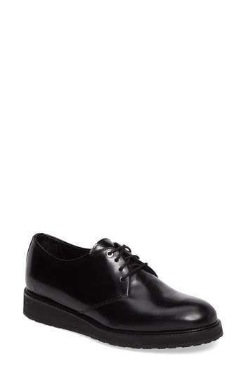Want Les Essentiels Menara Derby - Black