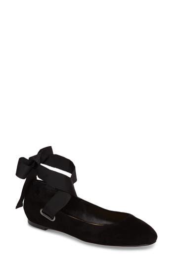 Women's Splendid Renee Ankle Tie Flat
