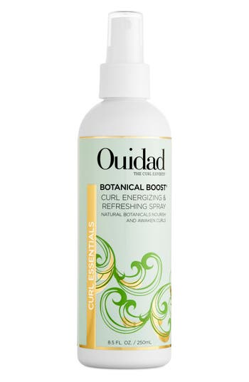 Ouidad Botanical Boost™ Energizing & Refreshing Spray, Size
