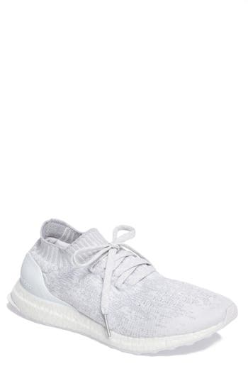 8d4cb89874aa Adidas Originals Adidas Men S Ultra Boost Uncaged Running Sneakers From  Finish Line In White  White
