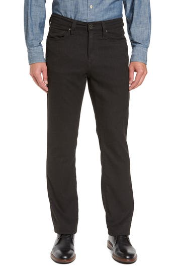 Big & Tall Heritage 34 Charisma Relaxed Fit Jeans, Brown