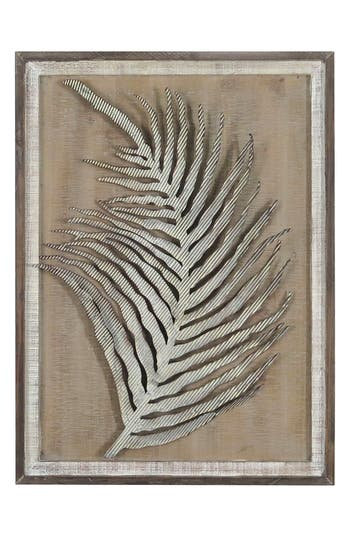 Foreside Leaf Wall Art