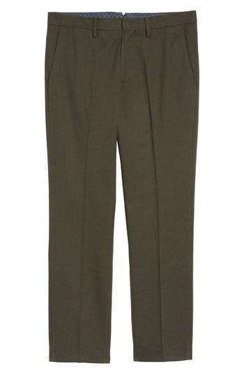 Men's Bonobos Foundation Slim Fit Trousers
