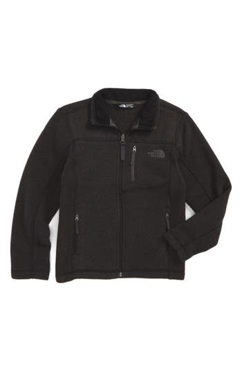 Boy's The North Face Gordon Lyons Sweater Fleece Zip Jacket