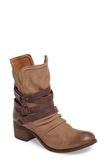 Sbicca Endora Slouchy Bootie, Brown