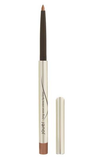 Jouer Long-Wear Crème Lip Liner - Nude