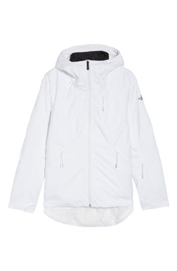 Women's The North Face 3-In-1 Clementine Triclimate Jacket