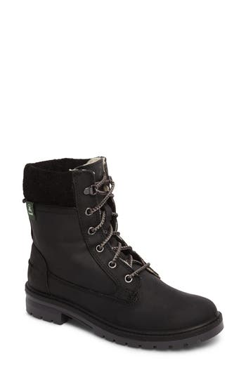 Kamik Rogue 5 Waterproof Boot, Black