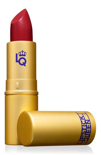 Space. nk. apothecary Lipstick Queen Saint Sheer Lipstick - Red